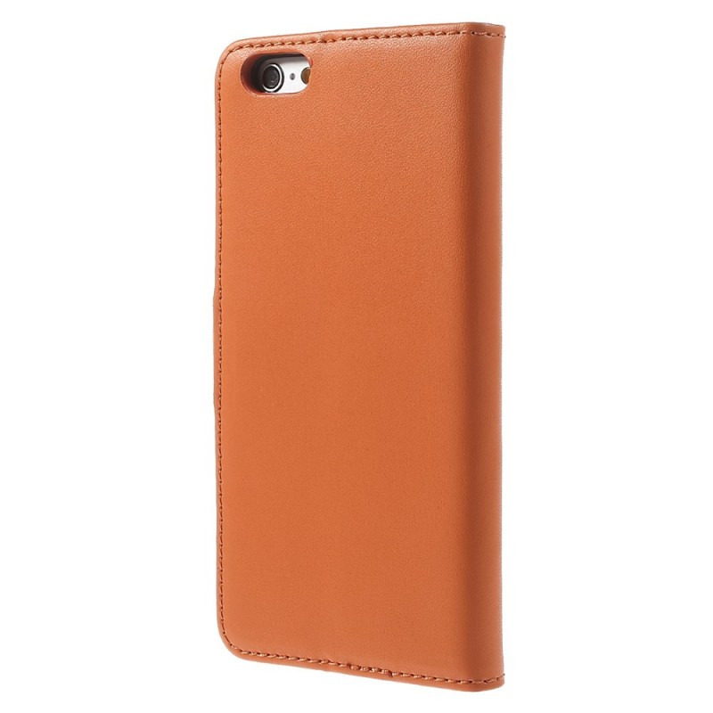 Housse iphone 6 6s avec fermeture magn tique for Housse iphone 6