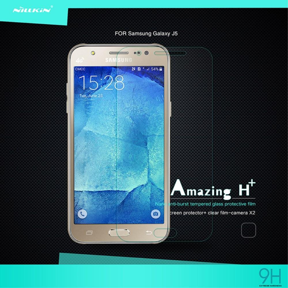 Célèbre Protection en verre trempé pour l'écran du Samsung Galaxy J5 UI55