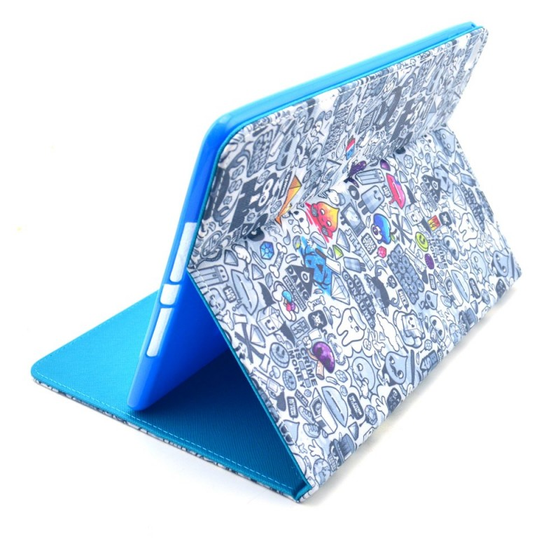 Housse ipad mini 4 graffitis for Housse ipad mini 4
