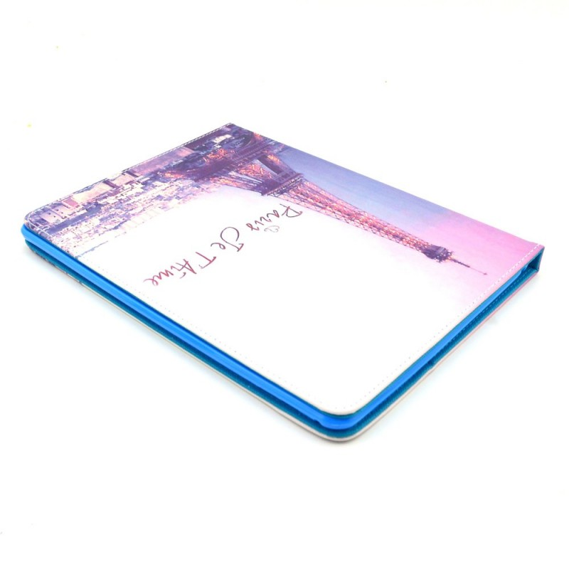 Housse ipad mini 4 paris je t 39 aime for Housse ipad mini