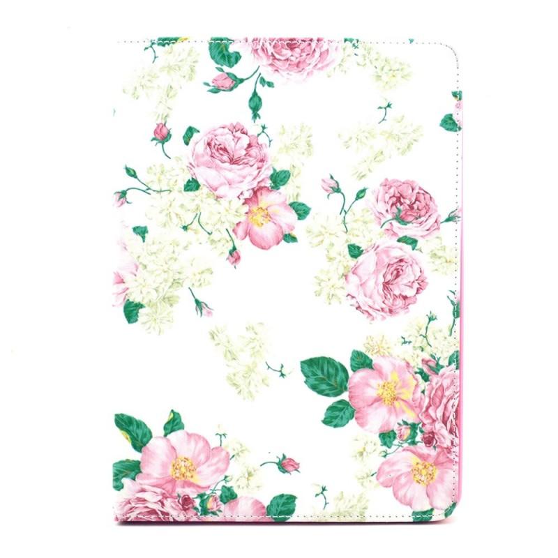 Housse ipad mini 4 fleurs liberty for Housse ipad 4