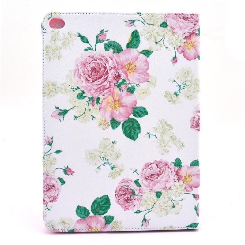 Fleurs liberty for Housse ipad mini 4