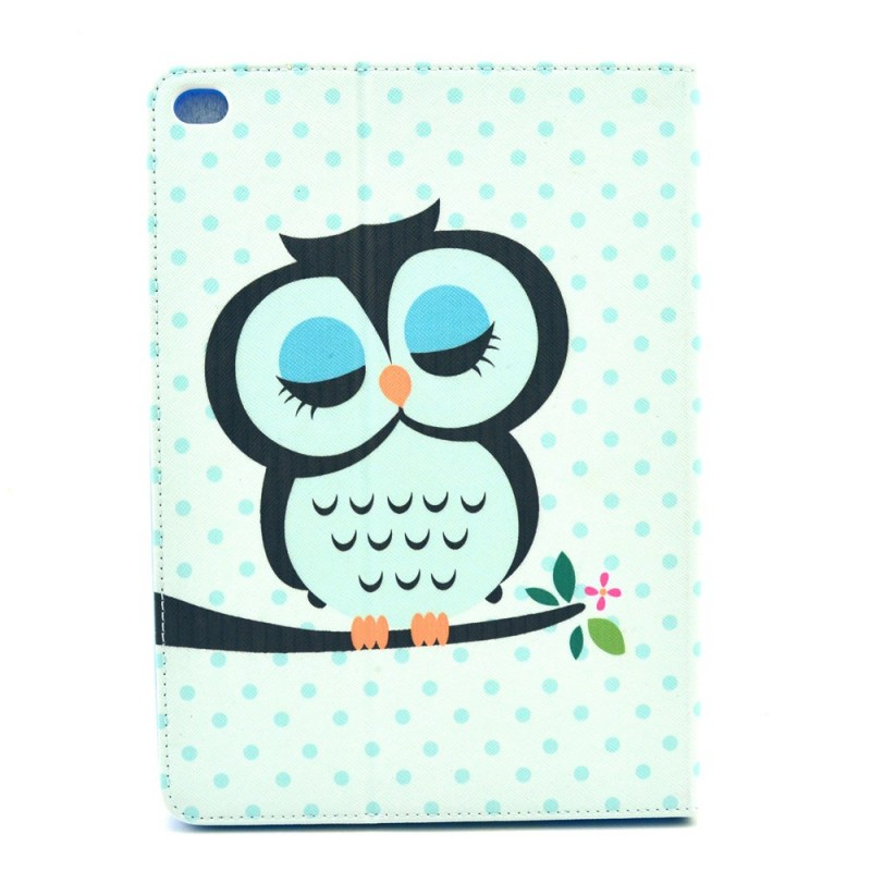 Housse ipad mini 4 hibou endormi for Housse i pad mini