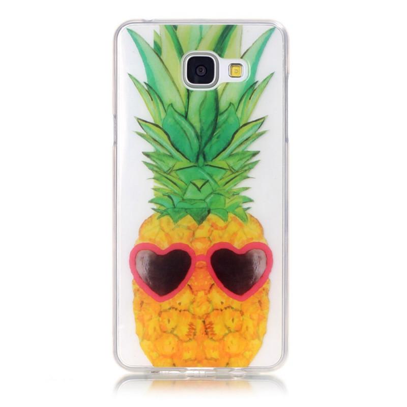 Coque Samsung Galaxy A5 2016 Incognito Ananas