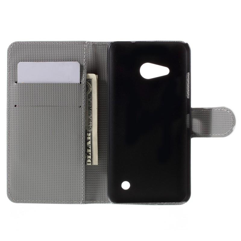 Housse microsoft lumia 550 rayures z bre for Housse lumia 550