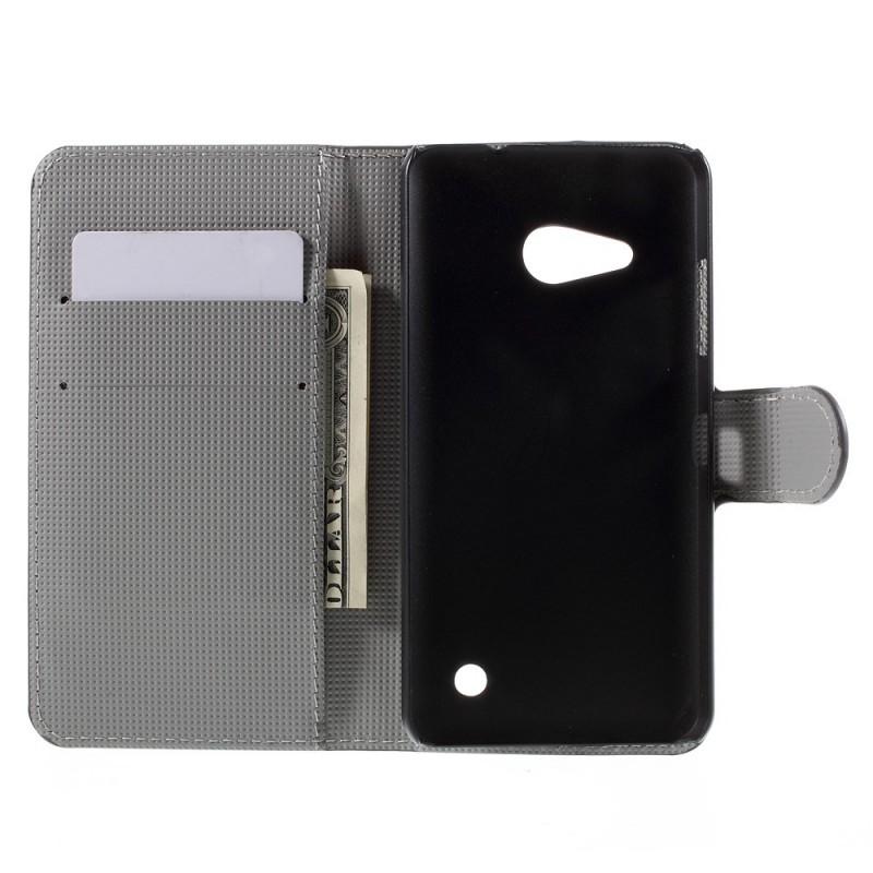 Housse microsoft lumia 550 hibou endormi for Housse lumia 550