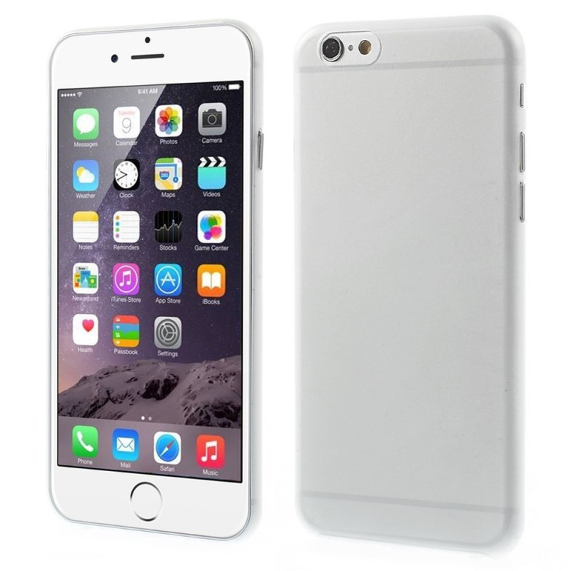 coque iphone 6 en plastique
