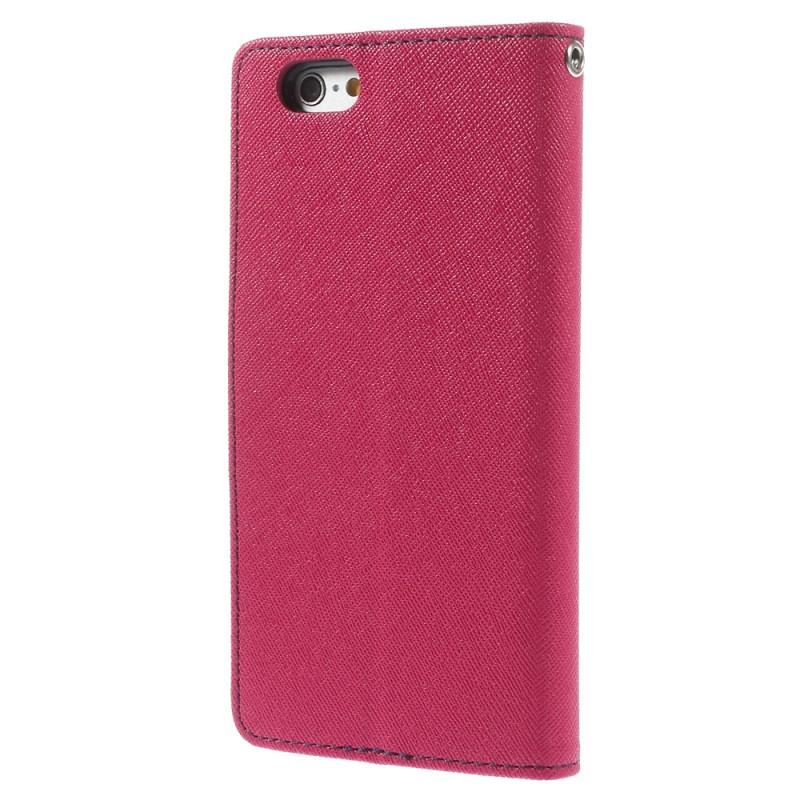 Housse iphone 6 6s bicolore mercury for Housse iphone 6