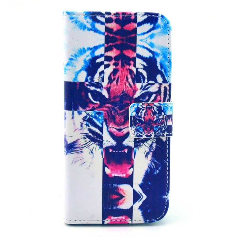Housse iphone 6 6s tigre f roce for Housse iphone 6
