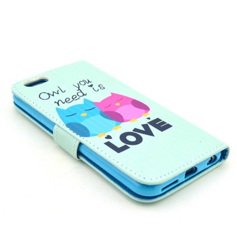 Housse Iphone 6 6s Owl You Need Is Love