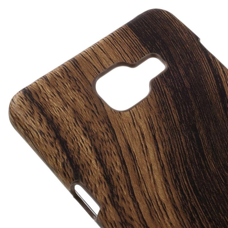 coque samsung galaxy a5 2016 en bois