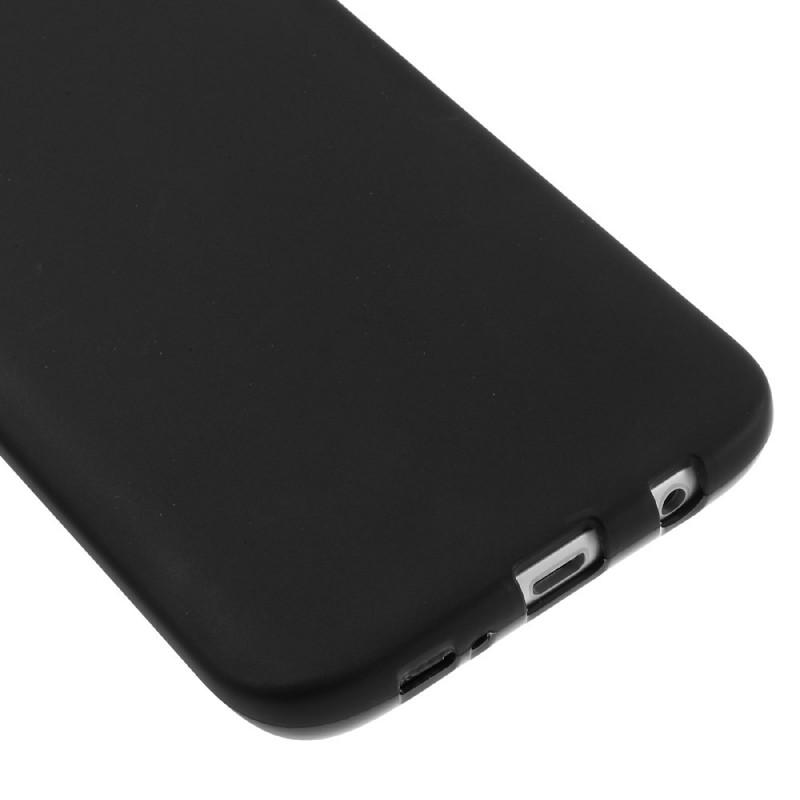 Coque Samsung Galaxy S7 Edge Silicone