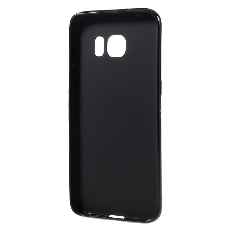 coque samsung galaxy s7 edge silicone flashy. Black Bedroom Furniture Sets. Home Design Ideas