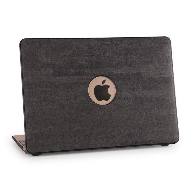 coque macbook pro retina 13 pouces effet bois. Black Bedroom Furniture Sets. Home Design Ideas