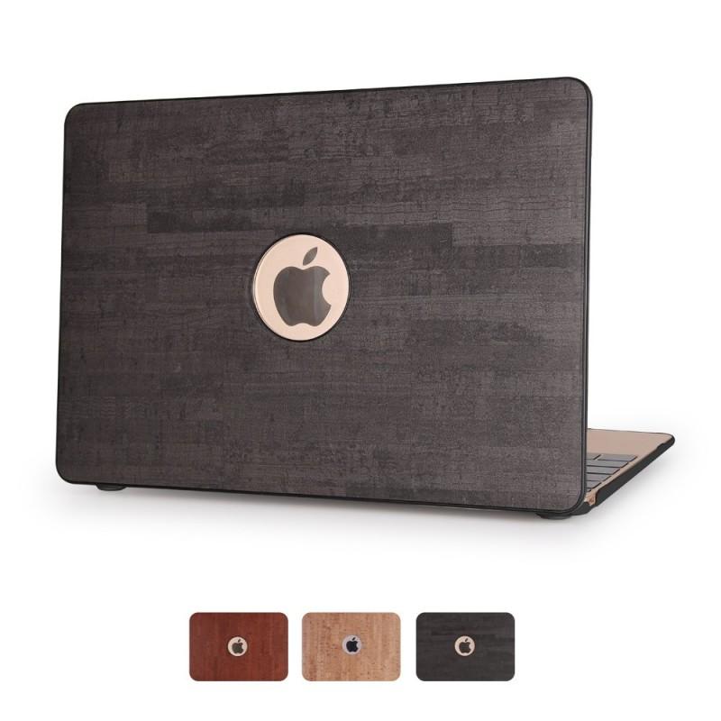 coque macbook air 11 pouces effet bois. Black Bedroom Furniture Sets. Home Design Ideas