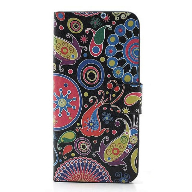 Housse iphone se 5 5s dessins galaxie for Housse iphone 5s