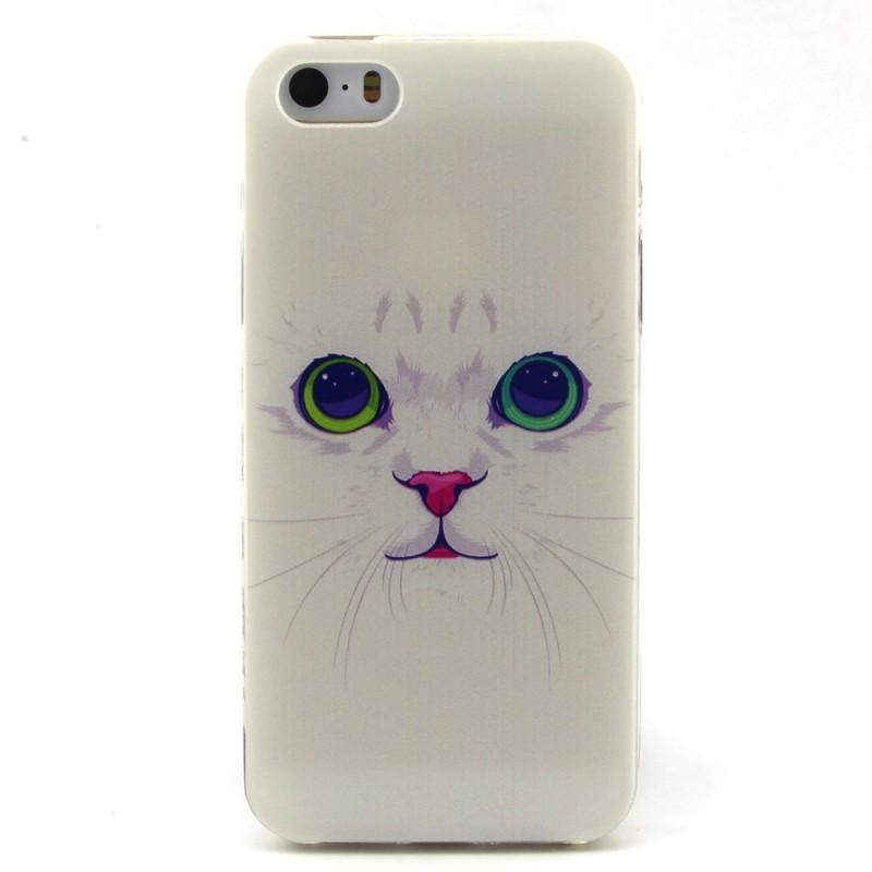 Coque Memoire Iphone S
