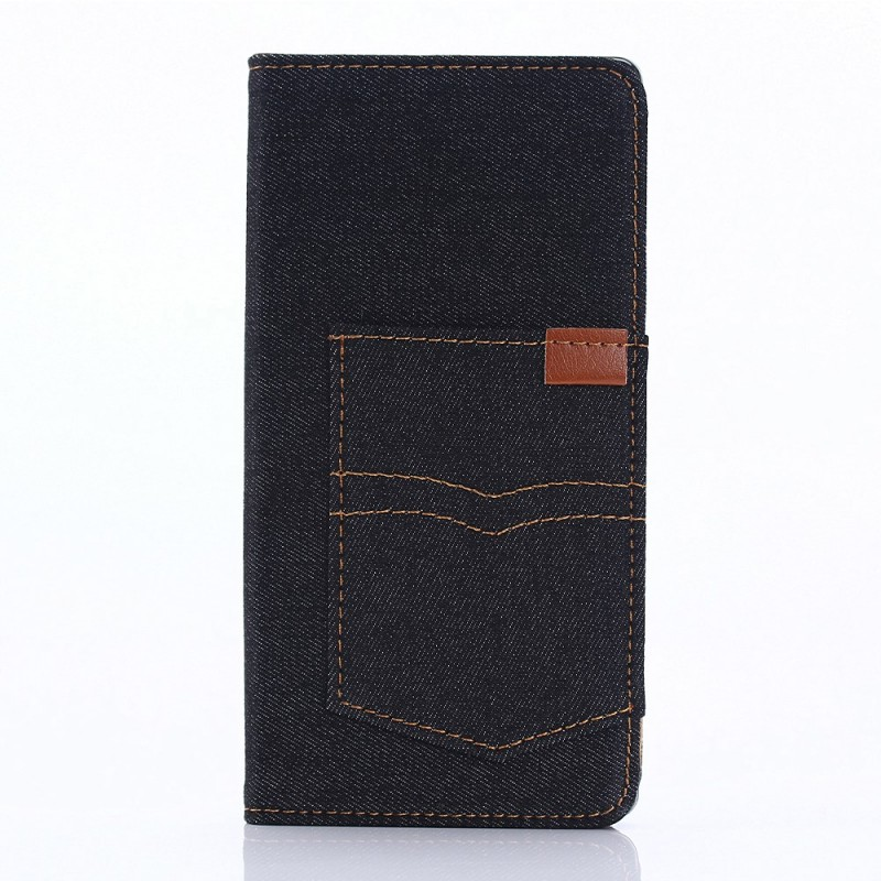 Housse sony xperia x performance classic jeans for Housse xperia x