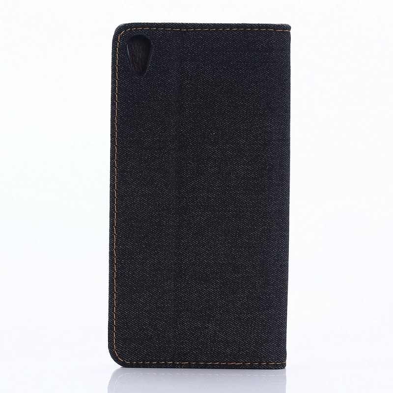 Housse sony xperia x performance classic jeans for Housse sony xperia x