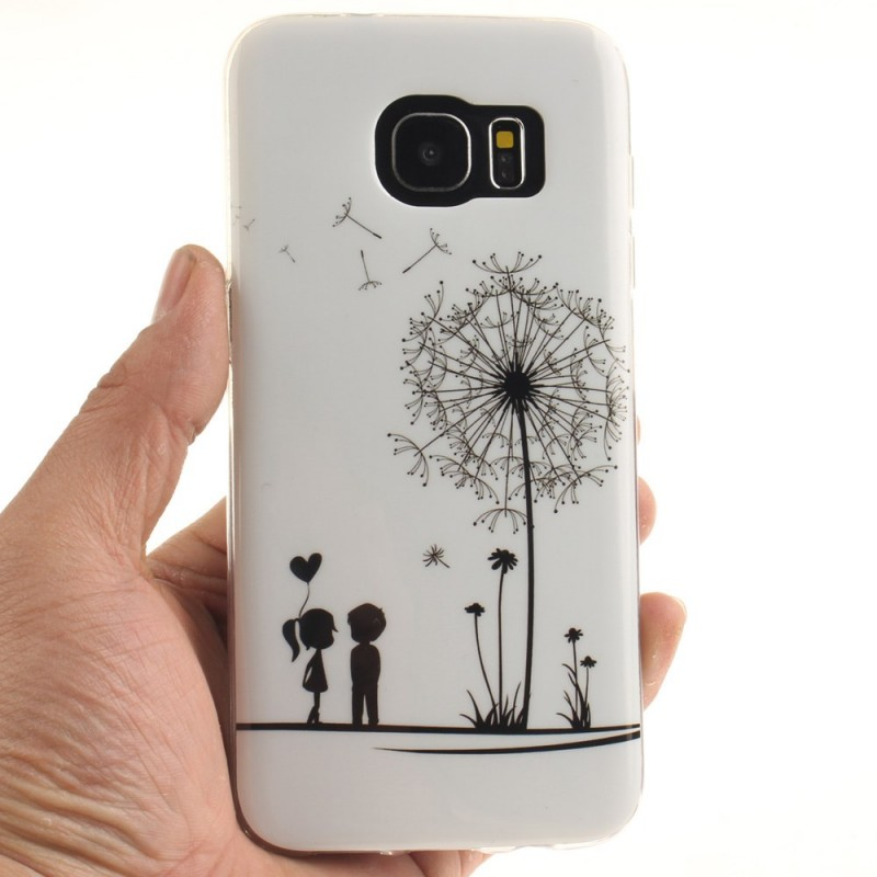 coque samsung s7 love