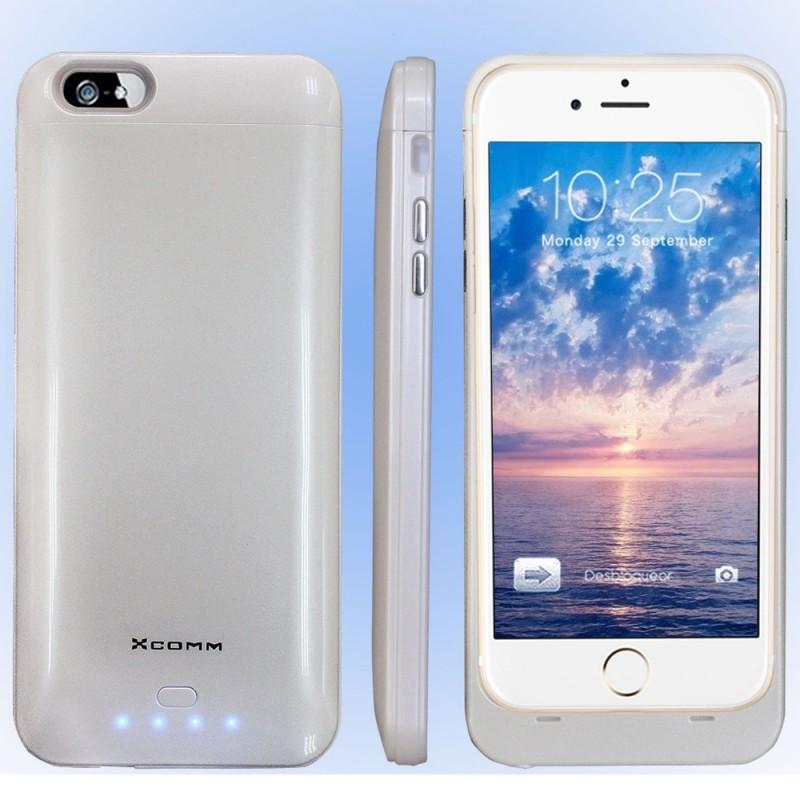 coque qui recharge iphone 6