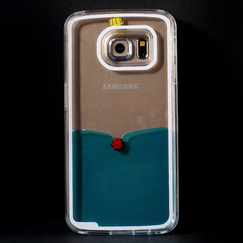 coque samsung s6 marrante
