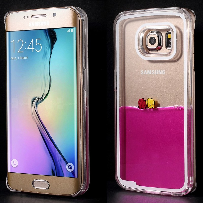 coque samsung s6 edge marrante