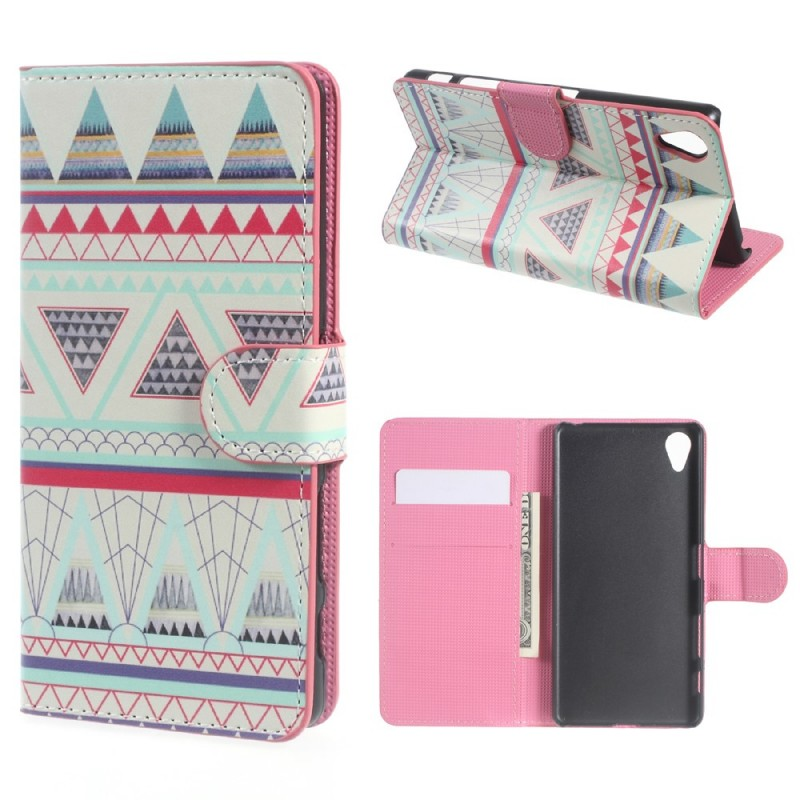Housse sony xperia x azt que tribal for Housse xperia x