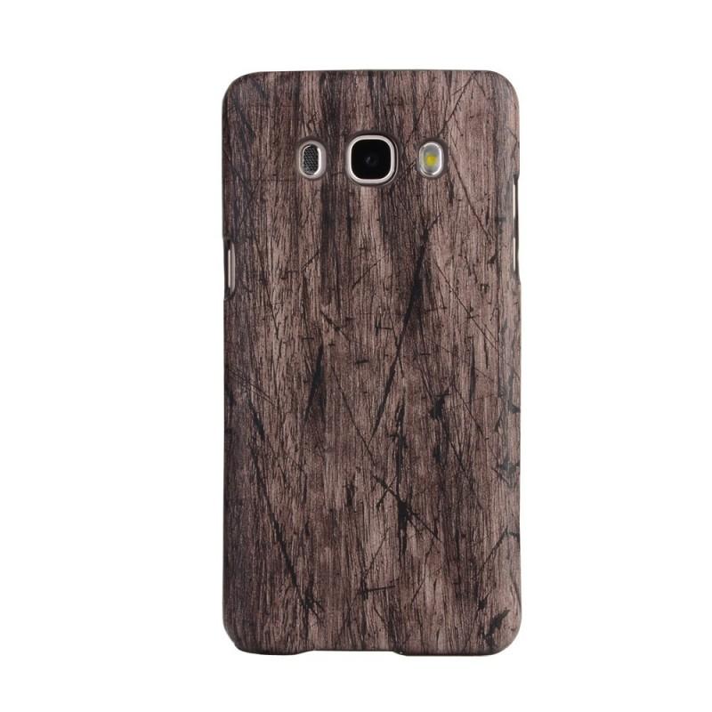 coque samsung a5 2016 en bois