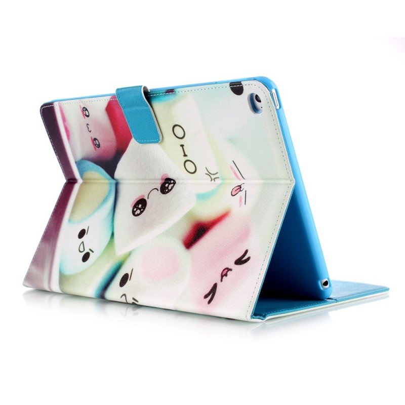 Housse ipad air 2 guimauves for Housse ipad air 2 originale