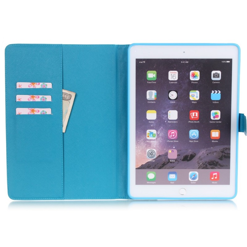 Housse ipad air 2 guimauves for Housse neoprene ipad air
