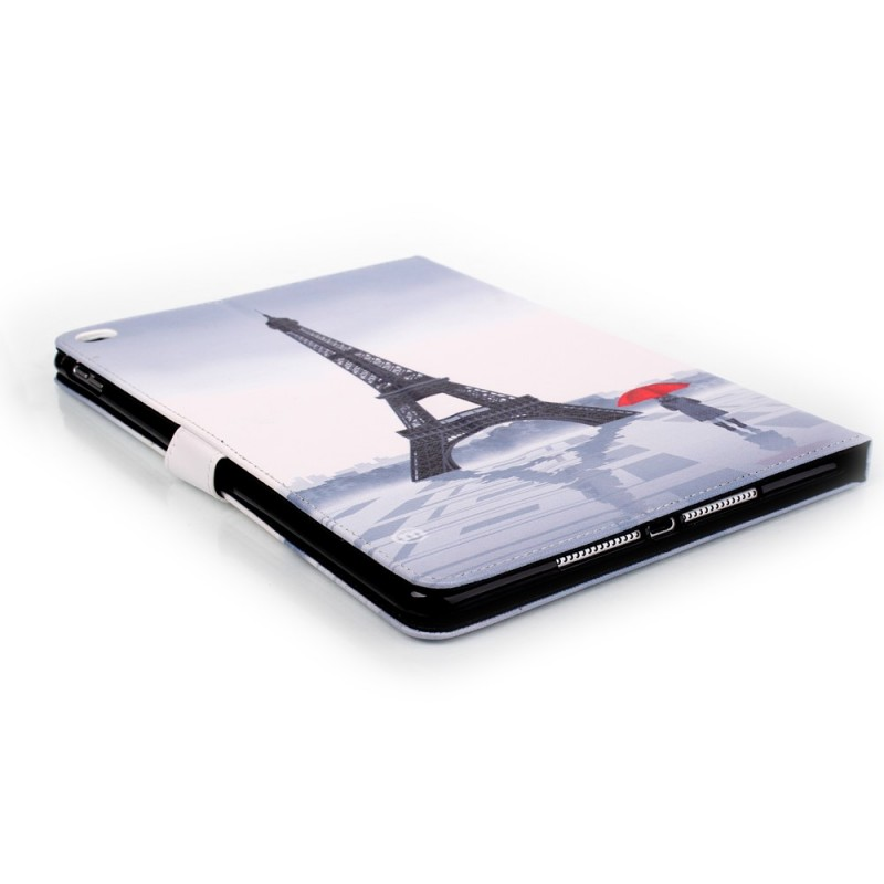 Housse ipad air 2 rain in paris for Housse protection ipad 2