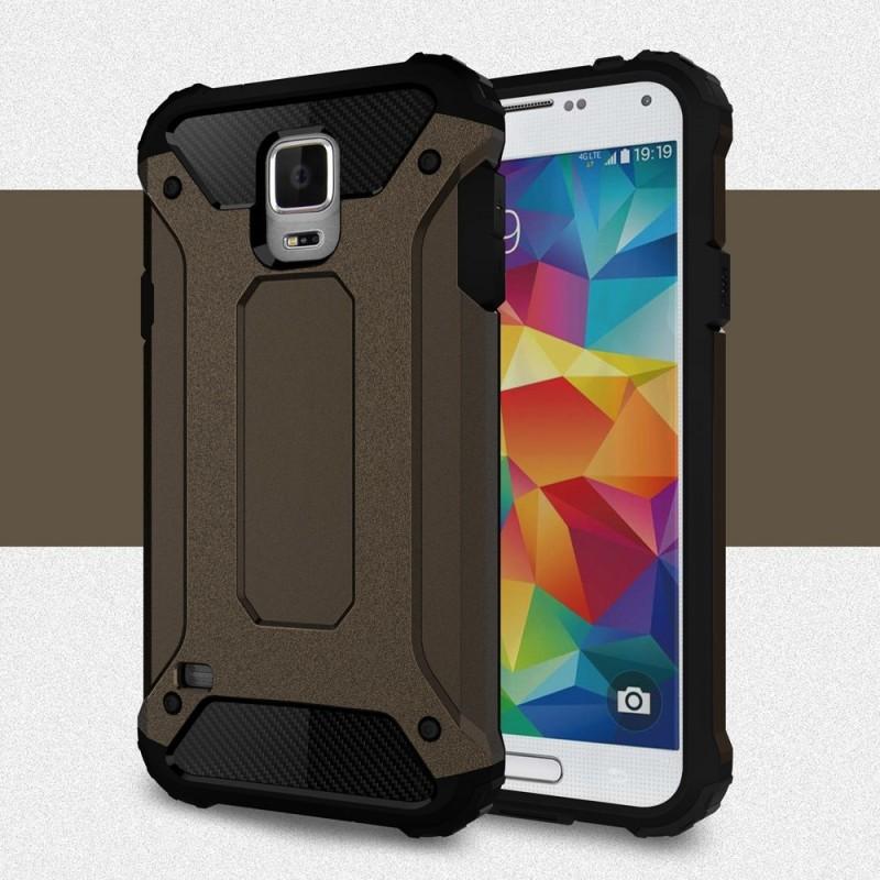 Coque Samsung Galaxy S5 Survivor
