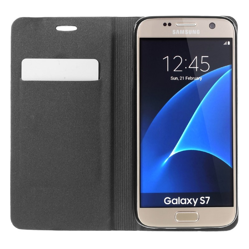 Housse samsung galaxy s7 vertical line for Housse samsung galaxy