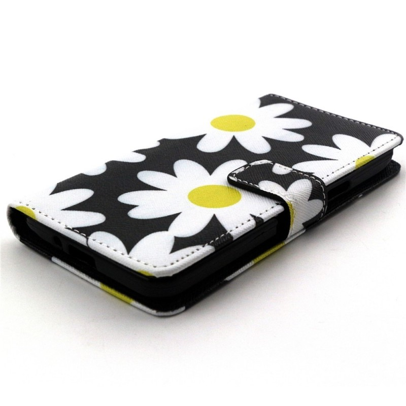 Housse samsung galaxy grand prime multiples fleurs for Housse samsung galaxy grand prime