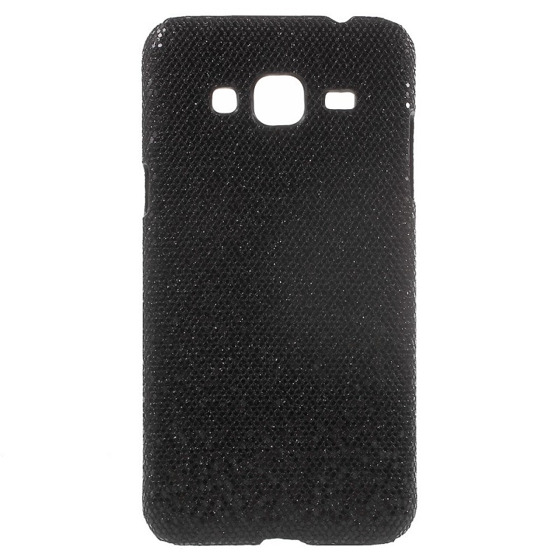 coque samsung galaxy j3 2016 paillette