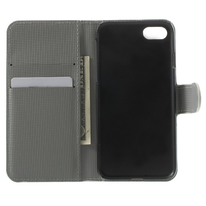 Housse iphone 7 8 rayures z bre for Housse iphone 8