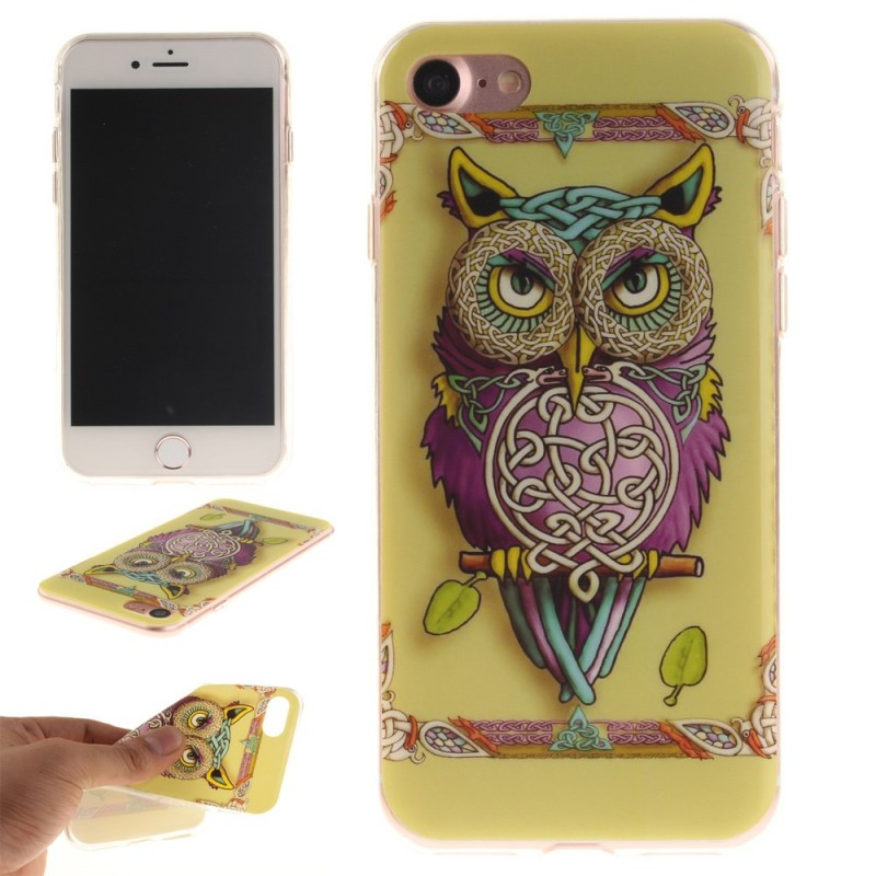 coque iphone 8 tribal