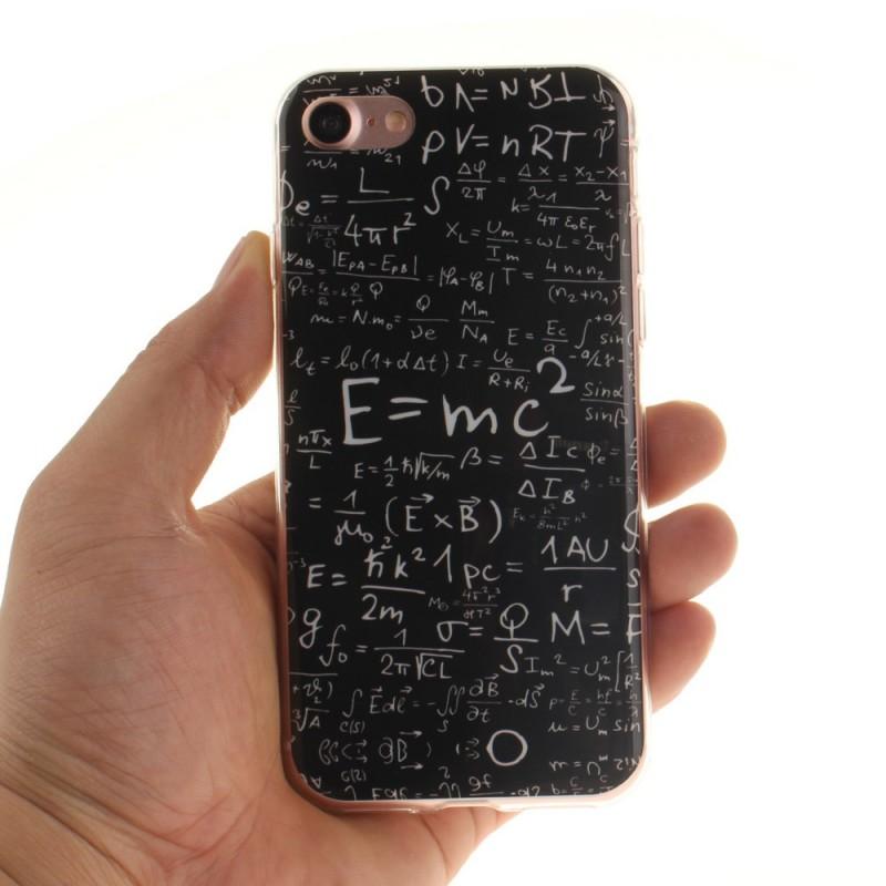 coque iphone 7 math