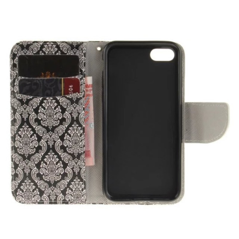 Housse iphone 7 8 baroque for Housse iphone 7