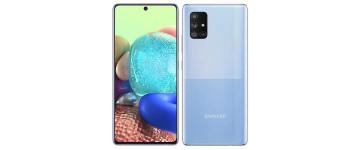 Samsung Galaxy A72 4G / A72 5G