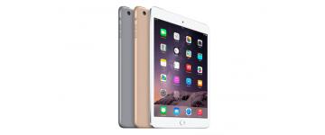 iPad Mini 3/2/1