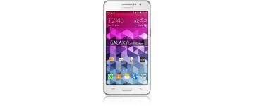 Samsung Galaxy Grand Prime - Ma Coque