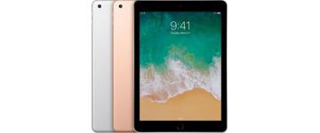 iPad 9.7 pouces 2017